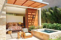 Jump In! Incredible Pools   California Home + Design