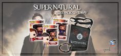 Carry On My Wayward Son……. (insert your own mental montage here) Supernatural fans – prepare yourself, because we've got a Prize Pack that is guaranteed to please. You won't need a Prophet, the Colt or a bag of salt to get in on this one. All you have to do is ...