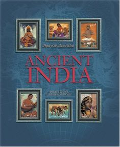 Ancient India (People of the Ancient World) by Virginia Schomp http://www.amazon.com/dp/0531123790/ref=cm_sw_r_pi_dp_K5AMtb1RTWWABARV