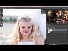 How to Swap Heads in Photoshop - YouTube