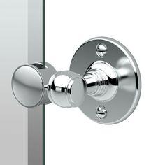 "Gatco 4419S Cafe 27-1/2""W X 31-1/2""H Wall-Mounted Frameless Rectangular Mirror Chrome Home Decor Mirrors Rectangular"