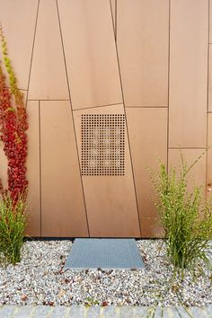 @rockpanel External Cladding, Facade Design, Cool Designs, Natural, Modern, Stables, Architecture, Walls, House