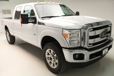 2015 Ford Super Duty F-250 Lariat Crew Cab 4x4 Fx4 in Vernon, Texas  #vernonautogroup #knowthedeal
