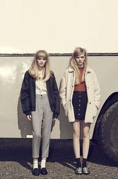 The Mod movement, a super cool british subculture