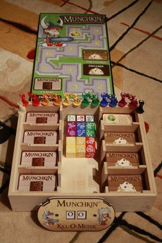munchkin box - Google Search