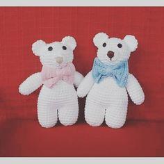 Gêmeos! #crochet #crochetlovers #amigurumi #feitoamao #handmade #amigurumidolls…