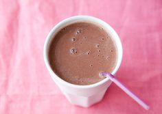 We Are About to Show You Something Better than a Chocolate Shake - Bon Appétit