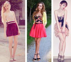 Como usar corset/corselet » Verdade Feminina - Blog de moda, beleza, maquiagem, comportamento, receitas e tudo que nós amamos!