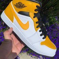 Air Jordan 1 Mid | Mercari Shoe Deals, Jordan 1 Mid, Nike Air Force, Nike Men, Men's Shoes, Athletic Shoes, Air Jordans, Sneakers Nike, Brand New