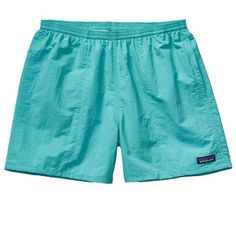 The dependable Patagonia Baggies shorts are made of sturdy Supplex® nylon with a quick-drying mesh liner for surf-ready performance anytime. Patagonia Hat, Patagonia Baggies, Southern Outfits, Preppy Outfits, Simple Outfits, Outdoor Apparel, Outdoor Outfit, 1 Oz, Tee Shirts
