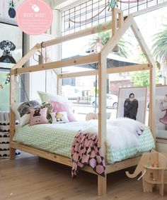 little house bed