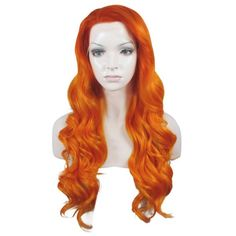 Towheaded Wavy Sparkling Gold Mixed Long No Bang Heat Resistant Fiber Lace Front Wig For Women #>=#>=#>=#>=#> Click on the pin to check out discount price, color, size, shipping, etc. Save and like it!
