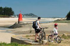 Foto 3 10 goede ideeën voor fietstochten in Bretagne