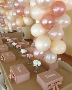 - gifts for bridal party Bridesmaid proposal inspo ! Bridesmaid Gift Boxes, Bridesmaid Proposal Gifts, Wedding Gifts For Bridesmaids, Gifts For Wedding Party, Party Gifts, Wedding Ideas, Wedding Souvenir, Bridesmaid Ideas, Table Wedding