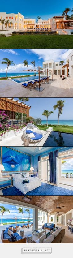 Cerulean Villa- Barnes Bay, Anguilla