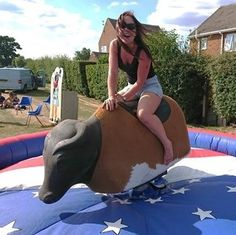 Bouncy castles, Rodeo bull and Soft play hire Disco Bouncy Castle, Rodeo Bull Hire, Bull Pictures, Large Spiders, Uk Today, Soft Play, Barnsley, Chesterfield, Sheffield