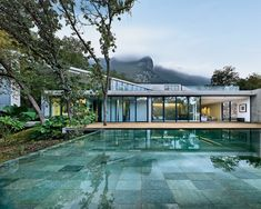 Private House in Monterrey, Mexico