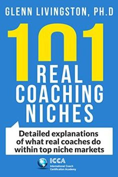 101 Real Coaching Niches