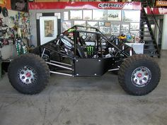 Campbell Ent. Moon Buggy For Sale