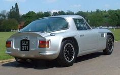 The most gorgeous TVR ever made