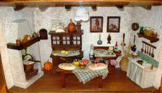 Roombox la cucina del risotto.