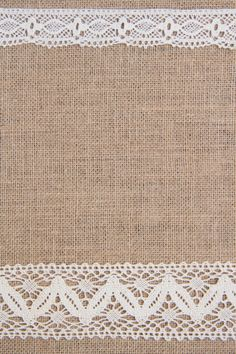 Burlap and Lace Clip Art | Burlap background with lace