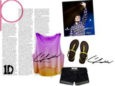 """Liam Payne"" by lina-bean on Polyvore"