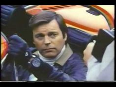 Hart To Hart Pilot Chase Scene Robert Wagner Stephanie Powers