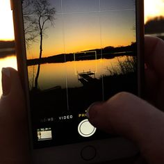 Cell Phone Photo Tips Adjusting Exposure