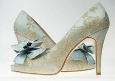 Wedding Shoes - Heels                                                                                                                                                      Plus