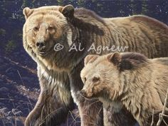 Al Agnew :: Astoria Fine Art Gallery in Jackson Hole