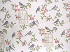 iLiv song bird fabric
