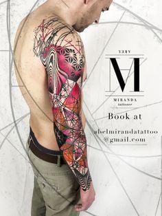 Abel Miranda asistirá a la Milano Tattoo Convention los próximos 9, 10 y 11 de febrero. ¡Sigue toda la convención en tiempo real en Instagram! @abelmiranda_tattoo #MirandainMilano #MilanoTattooConvention #MilanoTattooConvention2018 #abelmirandatattoo #electricinkeurope #psychedelic #geometric #dotwork #geometrictattoo #puntillismo #tattoo #tattoos #tattooink #tattooart #tattoodo #tattooist #lovetattoos #tattoolife #ink #inkaddict #inkedup #skin #skinart #skinartmag #skinart_mag #instagramers…