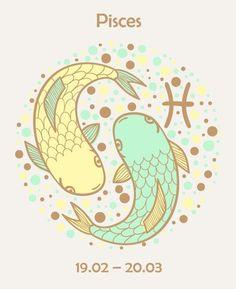 • Pisces •