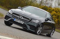 #Cars #Mercedes – Mercedes-Benz E 300 Coupe AMG Line 2017 review : Yet another E-Class variant. That's right, in less than a year since the release of the Saloon, Mercedes has unveiled (and/or released), deep breath: an Estate, a Convertible, a beefed-up All-Terrain, the supercar-baiting E 63 saloon and now this, the Coupé. That's the sixth …