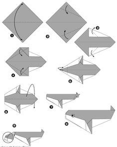 origami-kosatka