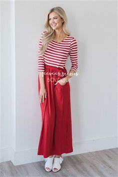 c756c8cf318ba New Arrivals, Modest Dresses, Vintage Dresses, Church Dresses and Modest  Clothing