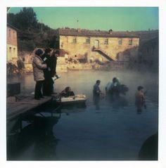 Polaroid by Andrei Tarkovsky Lot 12 - Polaroid 2