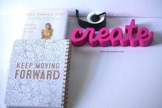 How to create a #Sweetlife #Blogpost #Lifestyleblog