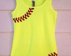 Also for my (future) daughter's softball games...