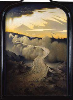 Claude+Verlinde+1927+-+French+Surrealist+painter+-+Tutt'Art@+(32)