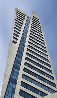 Tower of money II by jefvandenhoute, via Flickr