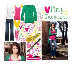 """""""Amy Juergens!!!! :}"""" by amyjuergens4ever ❤ liked on Polyvore featuring American Eagle Outfitters, Aéropostale, Abercrombie & Fitch, James Perse, Debenhams, Rimmel and ULTA"""