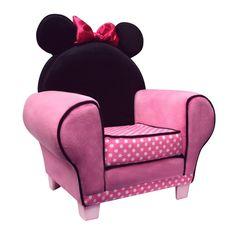 Mini mouse chair