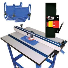 Kreg prs1045 precision router table system triton tra001 3 14 hp multi purpose router table switch keyboard keysfo Image collections