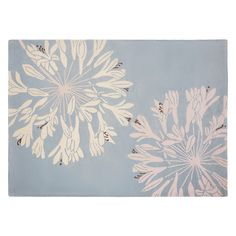 Buy Maggie Levien for John Lewis Ariana Rug, 180x120cm, Mineral Online at johnlewis.com