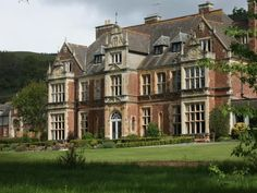 Knowle Manor in Nr Minehead, Somerset