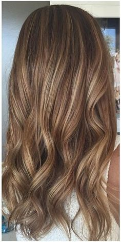 balayage straight hair gorgeoushair gorgeous hair pinterest balayage straight balayage and hair - Coloration Caramel Dor