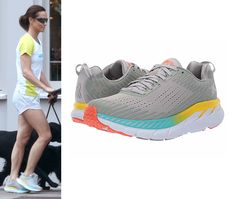Pippa Middleton wears Hoka One One Clifton 5 sneakers Pippa Middleton Style, Nike Free, Sneakers Nike, How To Wear, Outfits, Fashion, Nike Sneakers, Suits, Fashion Styles