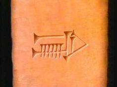 Explicación de la Escritura Cuneiforme